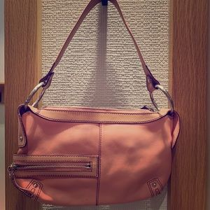 Pink Cole Haan Purse